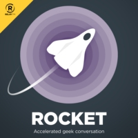 Logo of the podcast 256: Reverse Rocket Rule