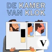 Logo of the podcast De kamer van Klok