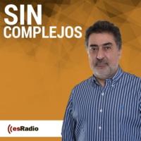 Logo du podcast Sin Complejos