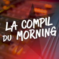 Logo du podcast La compil' du Morning - Les hamburgers