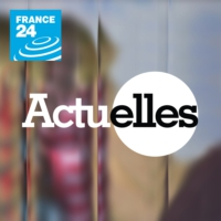 Logo of the podcast #ActuElles