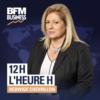Logo du podcast 12H, L'Heure H - L'info