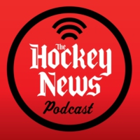 Logo du podcast The Hockey News Podcast