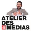 Logo of the podcast Atelier des médias