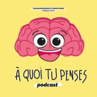 Logo of the podcast Une pensée pour la procrastination - ép.26