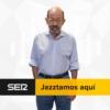 Logo du podcast Jazztamos aquí