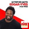 Logo du podcast Edgar-Yves - Le top de l'actu de Rire & Chansons
