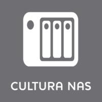 Logo du podcast Cultura NAS