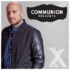 Logo du podcast Communion Presents on Radio X Podcast