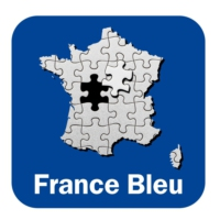 Logo of the podcast La Maison France Bleu FB Champagne-Ardenne