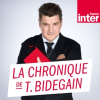 Logo du podcast La chronique de Thomas Bidegain 30.05.2019