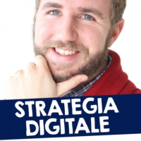 Logo of the podcast Strategia Digitale