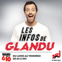 Logo du podcast Les infos de Glandu : Le Starbucks le plus top secret au monde !