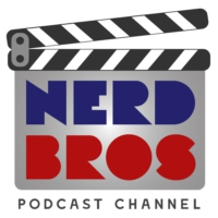 Logo du podcast Nerd Bros Podcast