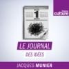 Logo of the podcast Le journal des idées