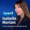 Logo of the podcast Il n'y a pas qu'une vie dans la vie - Isabelle Morizet