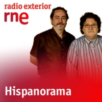 Logo of the podcast Hispanorama nº 839 - 19/02/17