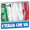 Logo of the podcast L'Italia che va