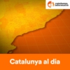 Logo of the podcast Catalunya al dia
