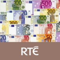 Logo of the podcast RTÉ - The Business