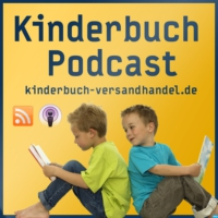 Logo of the podcast Kinderbuch Podcast