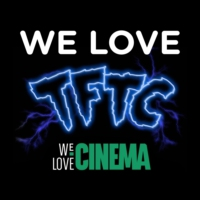 Logo du podcast We Love TFTC