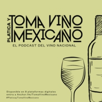 Logo of the podcast Episodio 2 - Checo Gutierrez - Cerveza Bocanegra - Bodegas Vueltabajo