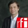 Logo of the podcast RFI - Orient presse