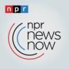 Logo du podcast NPR News Now