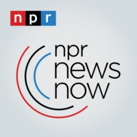 Logo du podcast NPR News Now