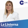 Logo of the podcast La Linterna