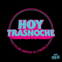 Logo of the podcast Hoy Trasnoche