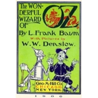 Logo du podcast Chapter 23-24 - The Wonderful Wizard of Oz