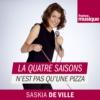 Logo of the podcast La Quatre saisons n'est pas qu'une pizza