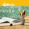 Logo du podcast NDR Info - Bildungsreport