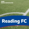 Logo of the podcast Reading FC