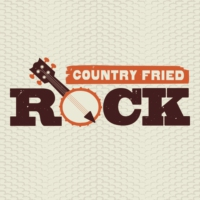 Logo du podcast Country Fried Rock