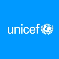 Logo of the podcast UNICEF provides thousands of people displaced by Sudanese fighting with life-saving services