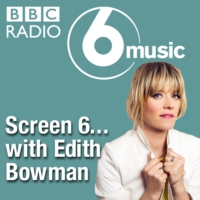 Logo of the podcast Screen 6… with Edith Bowman