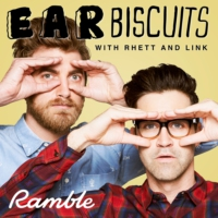 Logo of the podcast Ear Biscuits