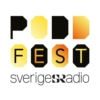 Logo of the podcast Poddfest