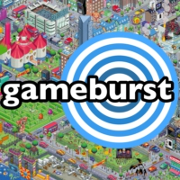 Logo du podcast GameBurst