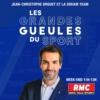 Logo du podcast Les Grandes Gueules du Sport