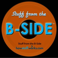 Logo of the podcast Stuff from the B-Side