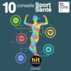Logo of the podcast Bien vivre son sport