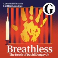 Logo du podcast After the inquest, David Dungay's family say they're still searching for justice - Breathless podca…