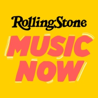 Logo of the podcast Rolling Stone Music Now