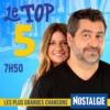 Logo of the podcast Nostalgie - Le Top 5