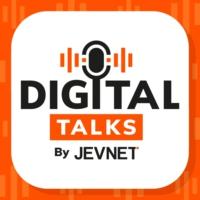 Logo du podcast Digital Talks by Jevnet