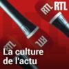 Logo du podcast La culture de l'actu
